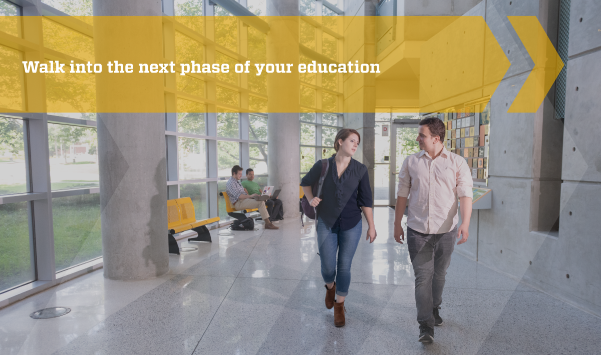 Georgia Tech Campus Tour - Walk into the next phase of your education