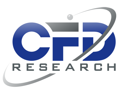 CFD Research Corporation Logo